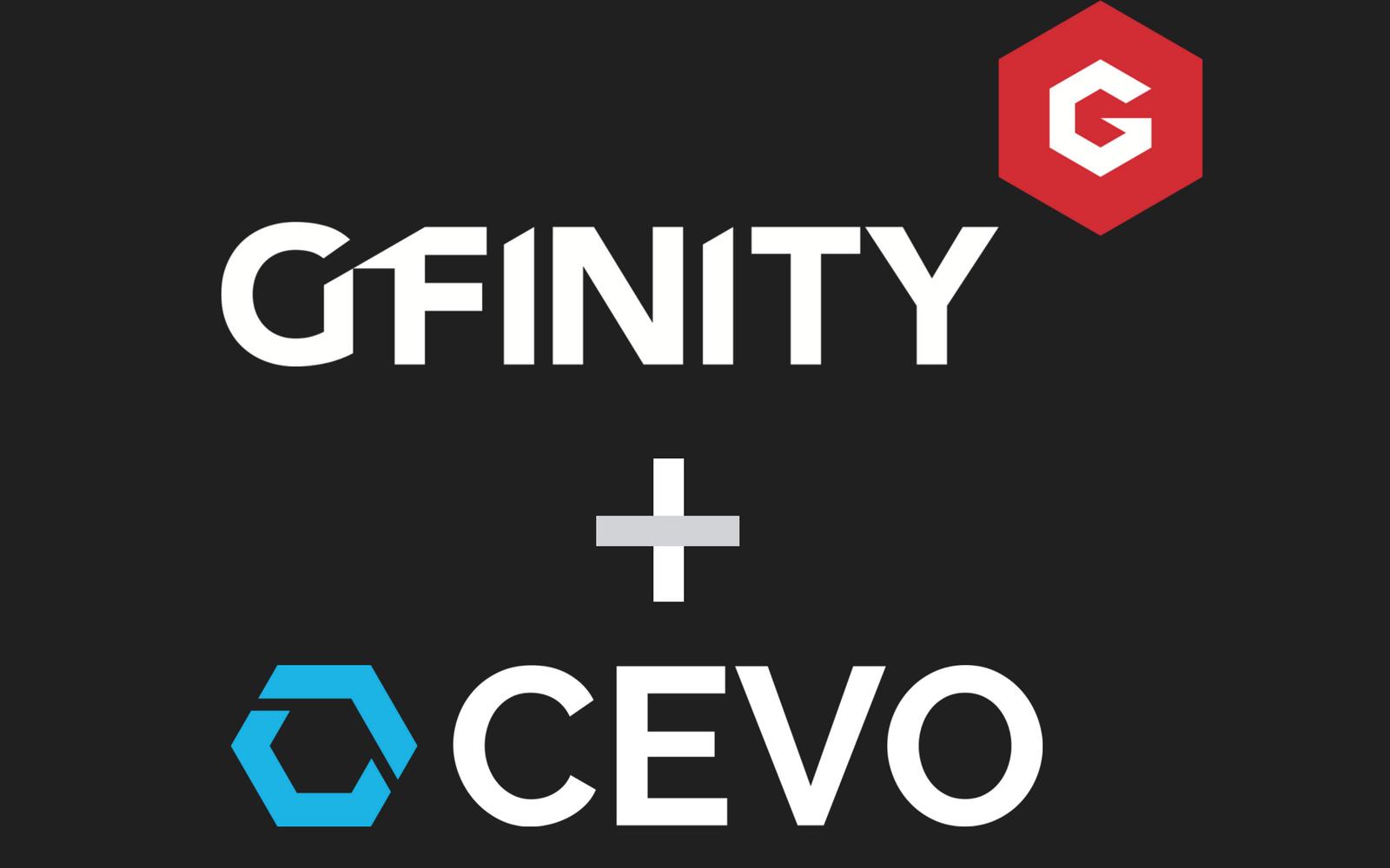 Gfinity i Cevo