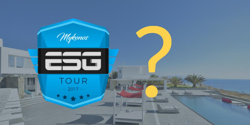 ESG Tour to przemyślana kampania reklamowa czy pomyłka organizatorów?
