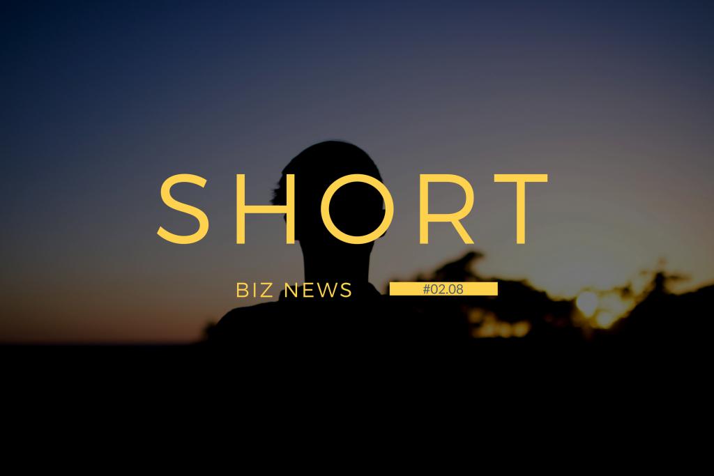 Short Biz News #02.08 – podsumowanie dnia w esporcie