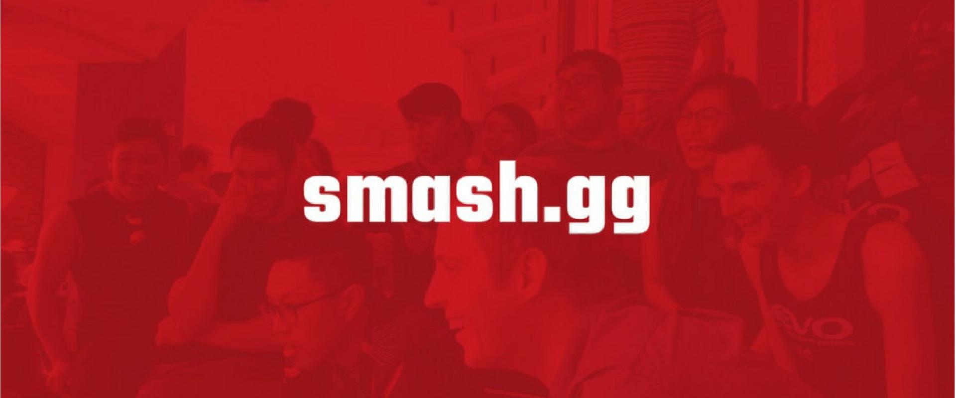 Smash.gg dostaje 11 mln