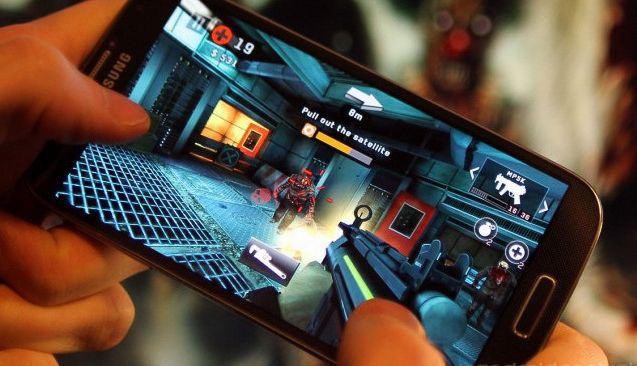 Czy gry mobilne są przyszłością esportu?